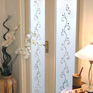 Frosted Window Film Design G2-V7 - Note: This is a tiny thumbnail image; We recommend pinning the larger gallery image